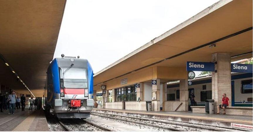 Siena, Ferrovie: Operatore stazione positivo, riprogrammato servizionotturno