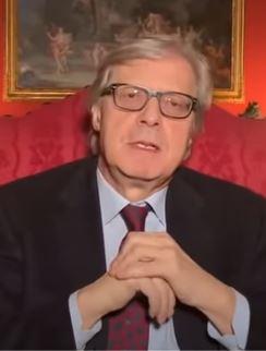 "Toscana: Sgarbi atterra sull'isola, ""conclave"" topsecret"