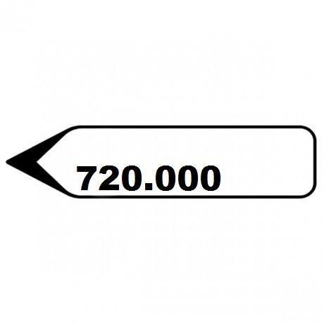 Massi lo Sà: Nuovo Record del Blog, raggiunta quota 720.000visite!!