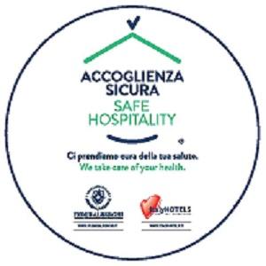 """Siena e Provincia: Arriva """"Accoglienza Sicura"""", il marchio che certifica gli hotel di Siena eprovincia"""