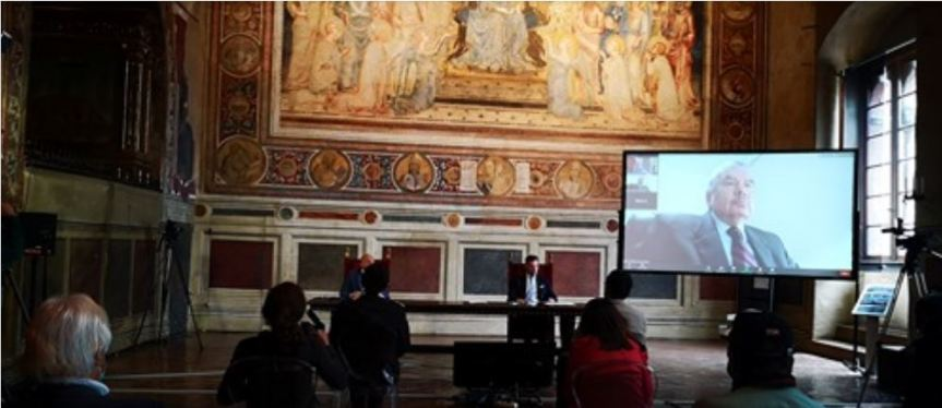 Siena: Parlamento Latinoamericano e Siena, firmato uno storico accordo per nuove opportunità disviluppo