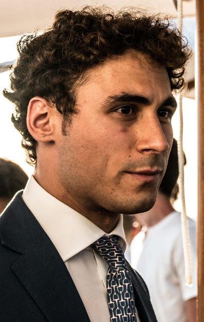 Siena: Il senese Andrea Vignini ammesso alla Harvard LawSchool