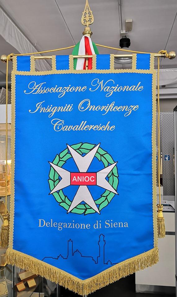 Siena: Donazione di Anioc a Quavio per l'assistenzadomiciliare