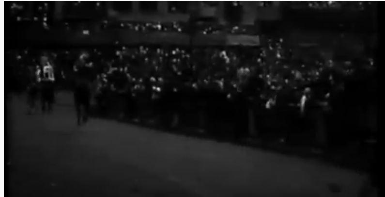 Palio di Siena: Palio 16 agosto1932