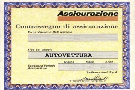Toscana: Il Covid abbatte i prezzi dell'Rcauto