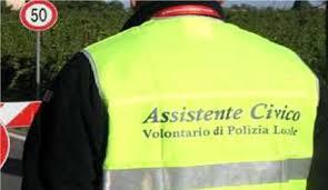 Italia: Bufera sugli assistenti civici, niente rondeanti-aperitivo