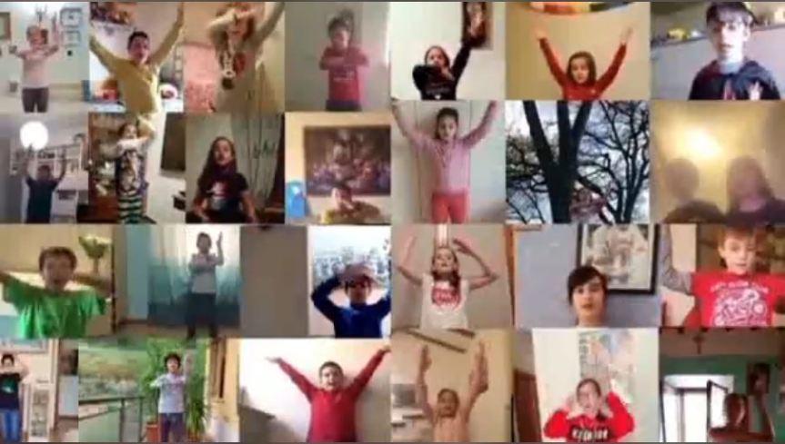 Siena: Oggi 10/05 Video per la Festa dellamamma