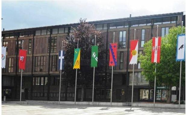 Palio di Legnano: Tornano le bandiere del Palio nelle piazze diLegnano