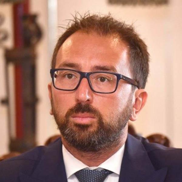 Italia: Crisi di governo, verso slittamento la relazione di Bonafede inSenato
