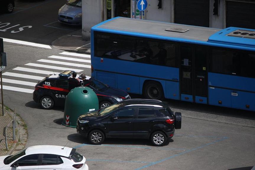 Toscana: Fase 2, trasporto pubblico sorvegliatospeciale