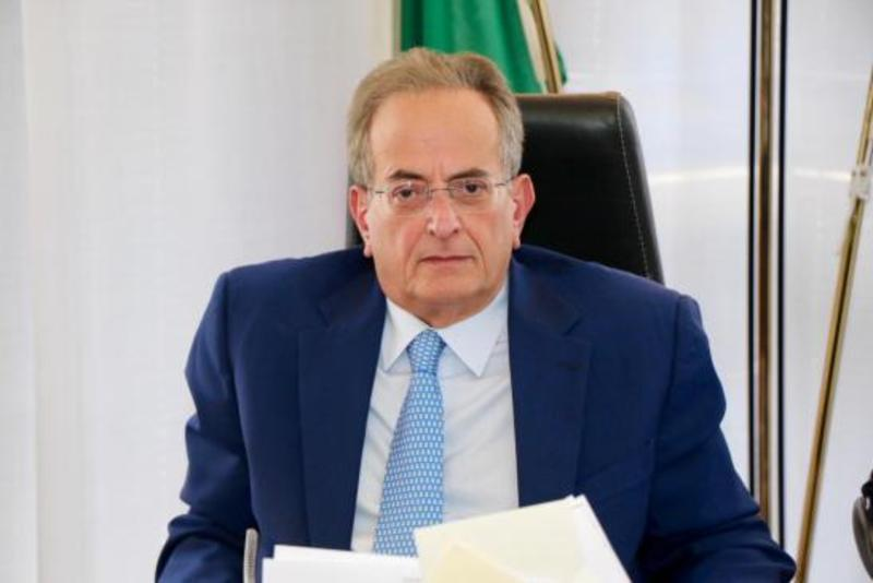 Italia: Corruzione, agli arresti domiciliari il Procuratore di Taranto Carlo MariaCapristo