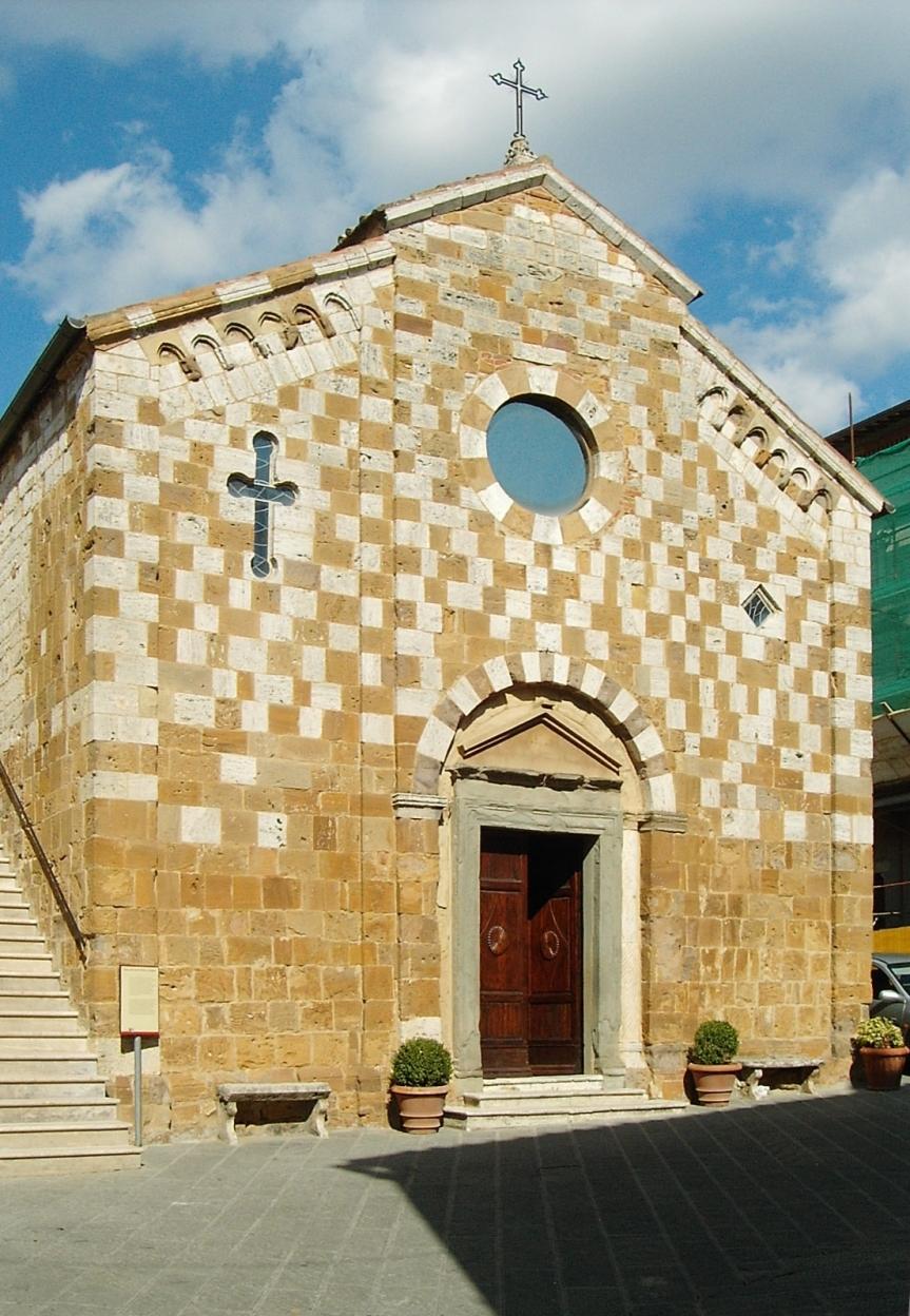 Provincia di Siena: Beata Bonizzella, cerimonia a porte chiuse per la protettrice diTrequanda