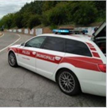 Siena: I controlli effettuati oggi, 6 maggio, dalla Polizia Municipale a seguito dell'emergenzacovid-19