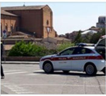Siena: Dai controlli effettuati oggi, 30 maggio, 5 gli accertamenti in corso da parte della PoliziaMunicipale