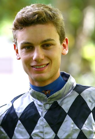 Ippica, Italians: Davide Satalia vince a Compiegne con SaintTourgeon