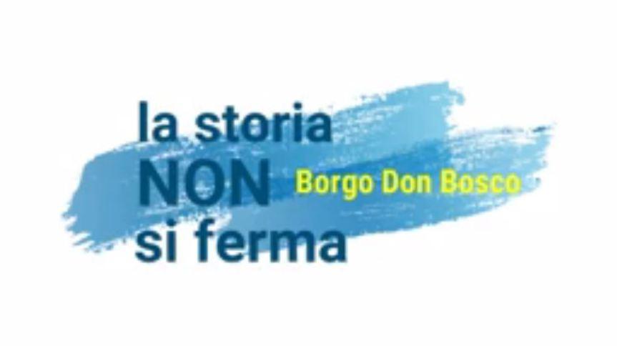 Palio di Asti, Comitato Palio Borgo Don Bosco: La Storia non siferma