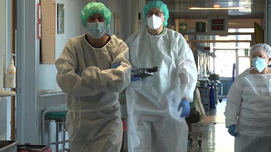 Toscana: Covid, terzo medico morto inToscana