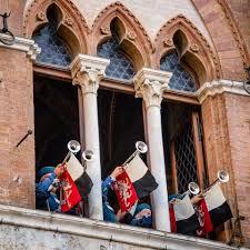 Palio di Siena: Oggi 31/05 si sarebbe effettuata l'estrazione delle Contrade per il Palio del02/07