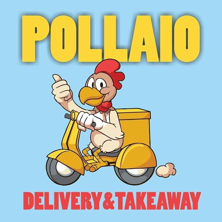 """Massi Lo Sà, Sponsor, Pollaio delle Donzelle: Il Pollaio propone Servizio """"Delivery & TakeAway"""""""