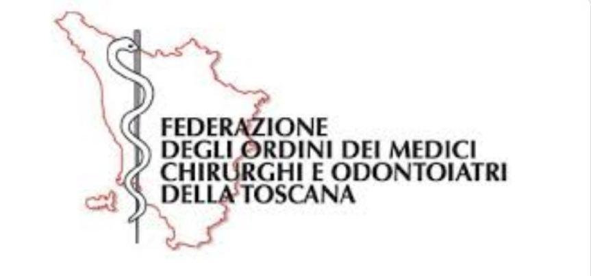 Toscana, Medici Fase 2: Una cabina di regia ospedale/territorio