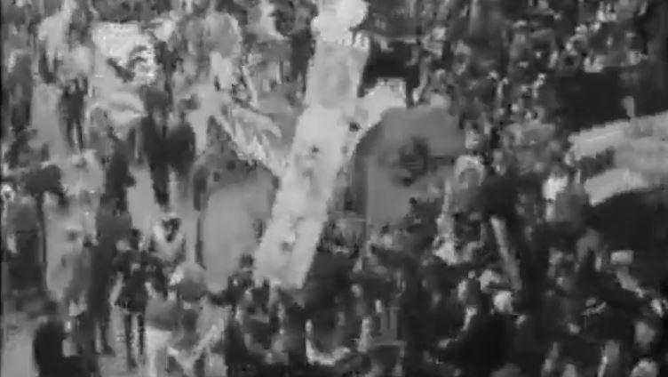 Palio di Siena: Palio 2 Luglio1934
