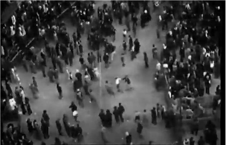 Palio di Siena: Palio 3 luglio1930