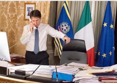 Italia: Recovery Fund, colloquio telefonico Conte –Mitsotakis