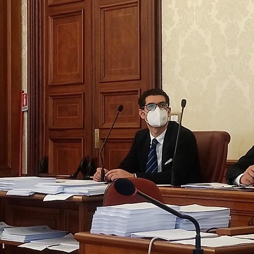 Ippica: Senato, Giuseppe L'Abbate risponde ad interrogazione sull'ippica