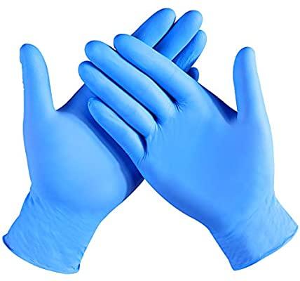 """Italia, Oms: """"No ai guanti. Neanche al supermercato"""""""