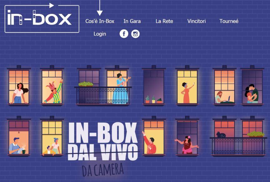 Siena: Proclamati i vincitori di In-box2020