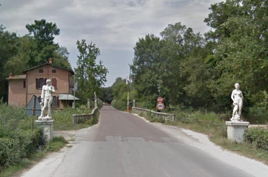 Toscana, Giani: Vogliamo far rivivere il Parco di San Rossore e la Villa del Gombo dai nostrigiovani