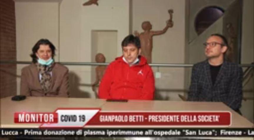 Siena: Oggi 19/05 Italia 7 In diretta da #Siena purtroppo per parlare di un anno senza#Palio