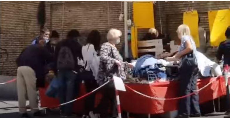 Italia: Ma le leggi sono uguali per tutti? Queste immagini fannodiscutere!