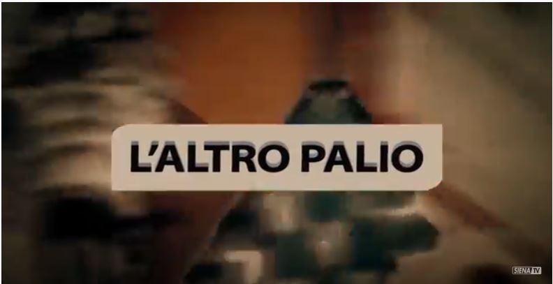 PALIO DI SIENA: L'ALTRO PALIO09-07-2020