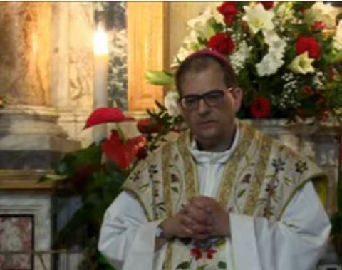 """Siena, Augusto Paolo Lojudice: l'Arcivescovo che ebbe l'umiltà di entrare nella sua Diocesi """"in punta dipiedi"""""""