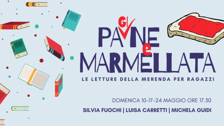 """Provincia di Siena, Rapolano Terme: Merenda e letture social per bambini con """"Pa(gi)ne e marmellata"""""""
