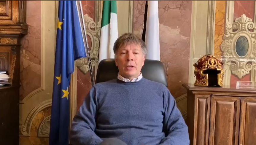 """Siena, De Mossi: """"Siena, continua il trend da contagi zero. Un grazie al personale sanitario e aicittadini"""""""