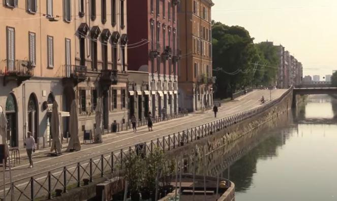"""Italia, Controlli ai Navigli, i commercianti insorgono: """"Di questo passo saremo costretti achiudere"""""""