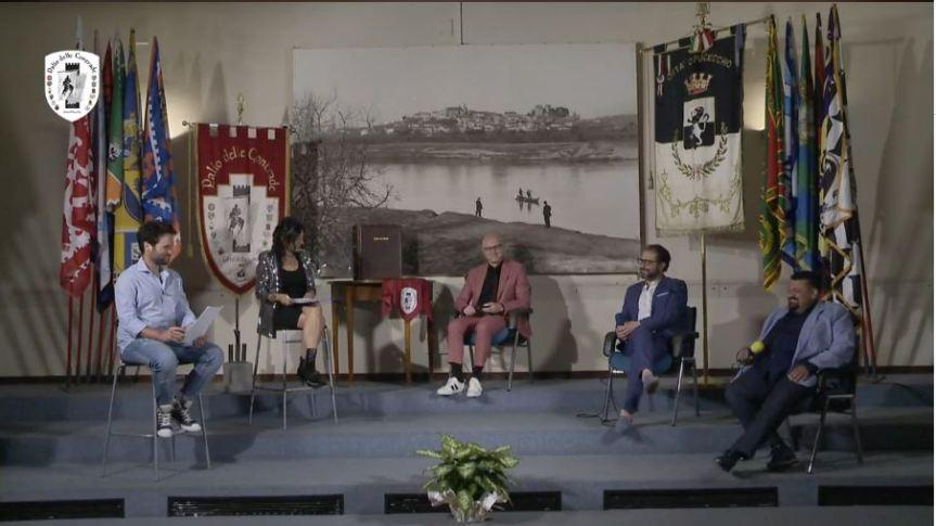 Palio di Fucecchio: Oggi 24/05 Diretta Live Ultima Puntata Il Palio di Fucecchio 40 anni di#PassioneVera