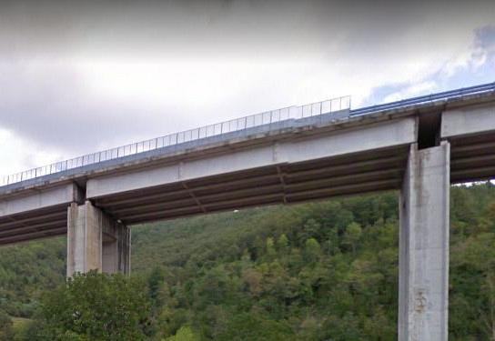 Toscana: Incubo E45, cede un giunto di unviadotto