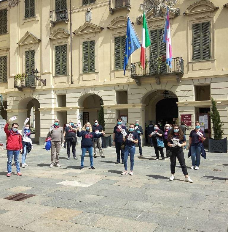 Astigiano, San Damiano d'Asti oltre il Covid: A luglio il primo evento con una tre giornienogastronomica