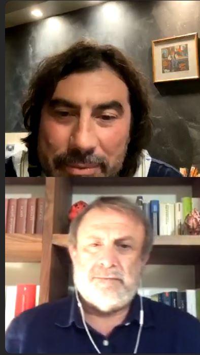 Palio di Legnano, Contrada San Martino: Oggi 29/05 Diretta Live le Interviste al Contrario De Pascali intervista AndreaPamparana