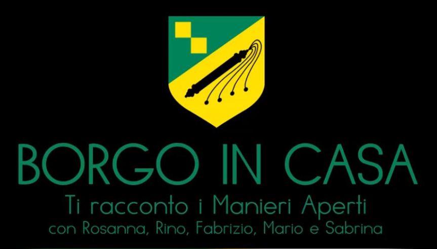 Palio di Legnano, Contrada Sant'Ambrogio: Borgo in casa, ti racconto i manieriAperti