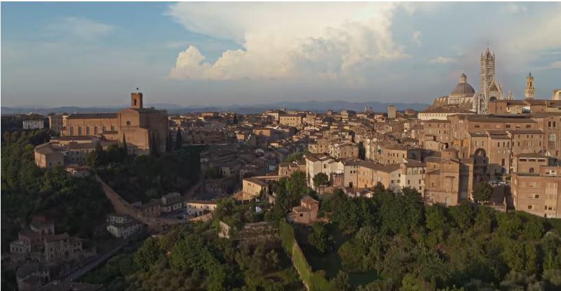 Siena: In campo l'#OperazioneSimpatia