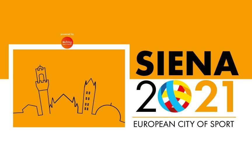 Siena: Siena Città Europea dello Sport 2021, nasce lo sportello dello sportsenese