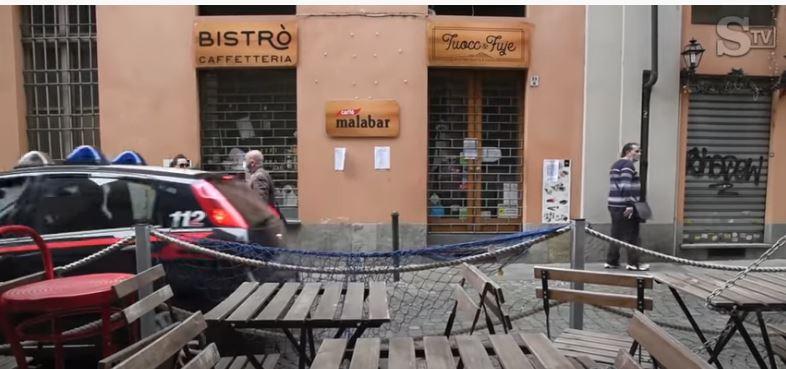 """Torino, lo sfogo del barista multato per caffè a poliziotti: """"Multa? Come incasso della settimana"""""""