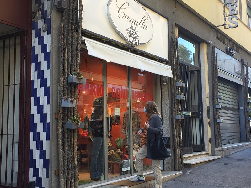 Toscana: Bandone su e luce accesa in centinaia dinegozi