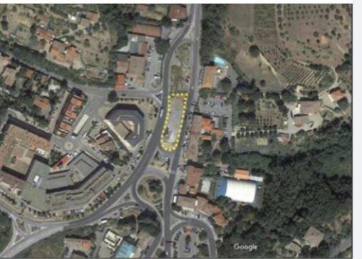 Siena: Approvato progetto per primi interventi nuovo parcheggio di rotazione alla Colonna di SanMarco