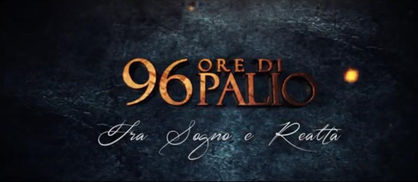 palio di Siena, 2020 : Ricordando 96 ore diPalio