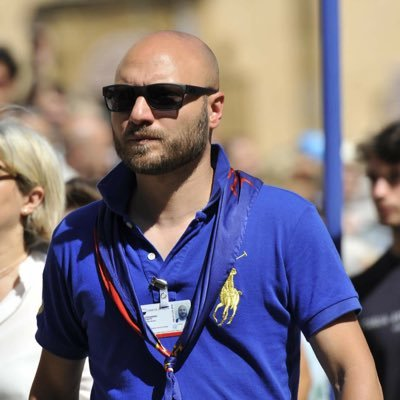 Siena: Economi di contrada, il nuovo coordinatore è Alessandro Becatti(Nicchio)